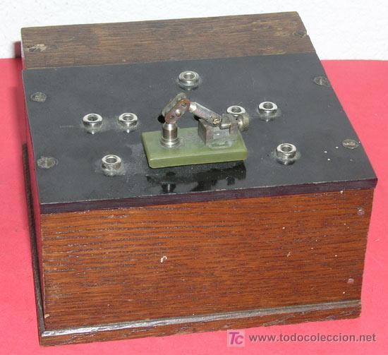 Radios de galena: RADIO DE GALENA - Foto 3 - 12085264