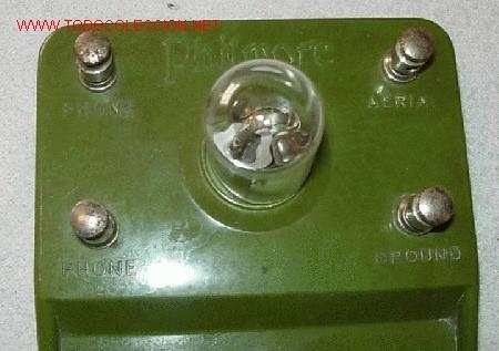 Radios de galena: - Foto 4 - 26958473