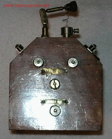 Radios de galena: Galena de Cursor - Foto 2 - 27125501