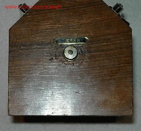 Radios de galena: Galena de Cursor - Foto 4 - 27125501