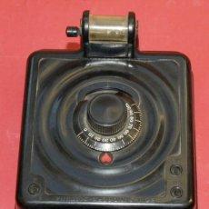 Radios de galena: RADIO GALENA - AS DE CORAZONES - DEL AÑO 1928. Lote 11610804