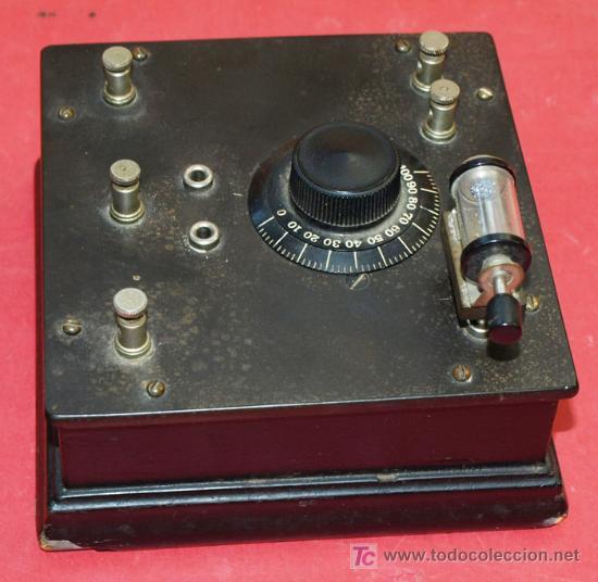 Radios de galena: RADIO DE GALENA - Foto 5 - 11610598