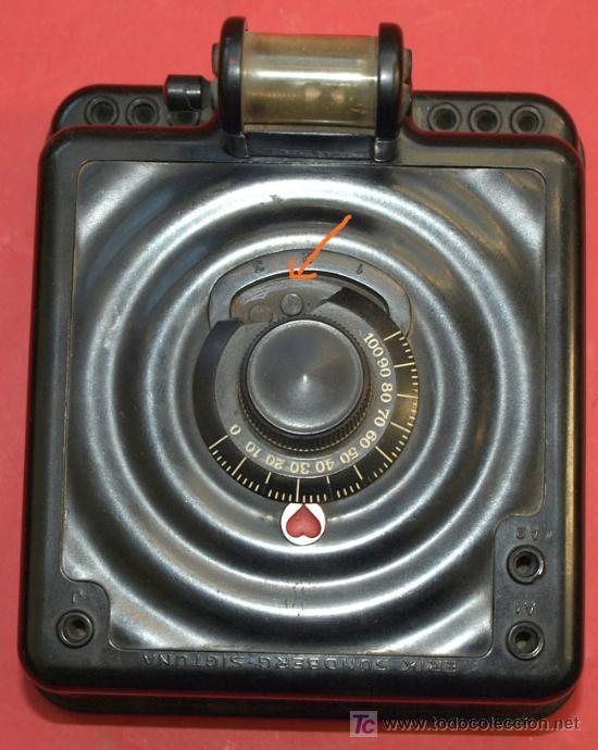Radios de galena: RADIO GALENA - AS DE CORAZONES - DEL AÑO 1928 - Foto 7 - 11610804