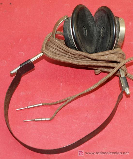 Radios de galena: RADIO GALENA - AS DE CORAZONES - DEL AÑO 1928 - Foto 9 - 11610804