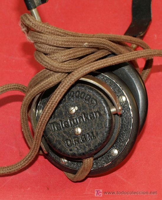 Radios de galena: RADIO GALENA - AS DE CORAZONES - DEL AÑO 1928 - Foto 10 - 11610804