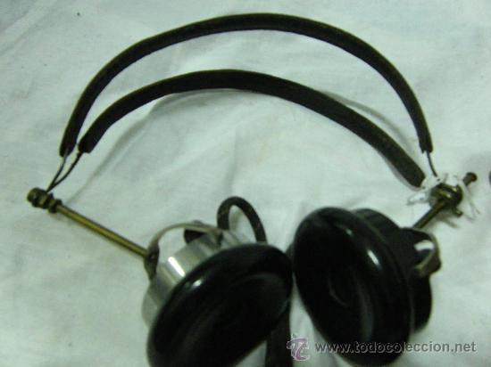 Radios de galena: RADIO GALENA CON AURICULARES - Foto 3 - 26071569