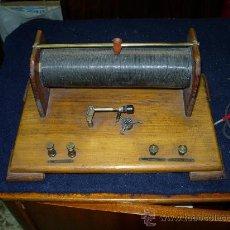 Radios de galena: GALENA SIN MARCA. Lote 27054314