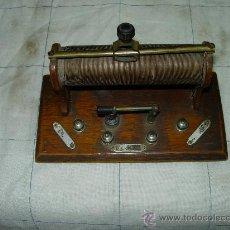 Radios de galena: RADIO GALENA ESPAÑOLA. Lote 35415688