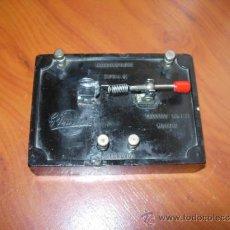 Radios de galena: GALENA MARCONIPHONE TIPO M.C.I. TALLERES TELMAR . Lote 36499245
