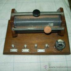 Radios de galena: RADIO GALENA SIN MARCA. Lote 37112787