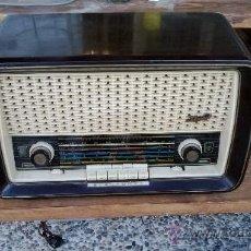 Radios de galena: RADIO ANTIGUA. Lote 38851033