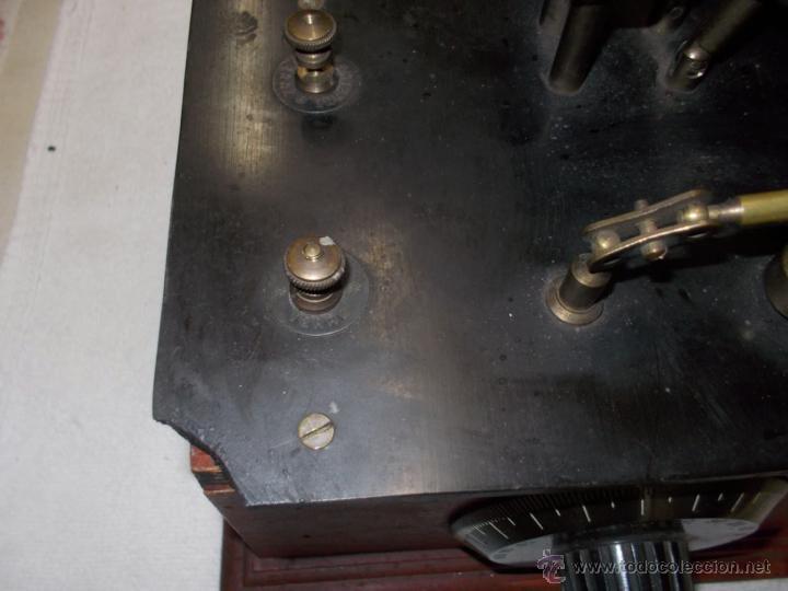 Radios de galena: Radio galena sin marca - Foto 4 - 41182619