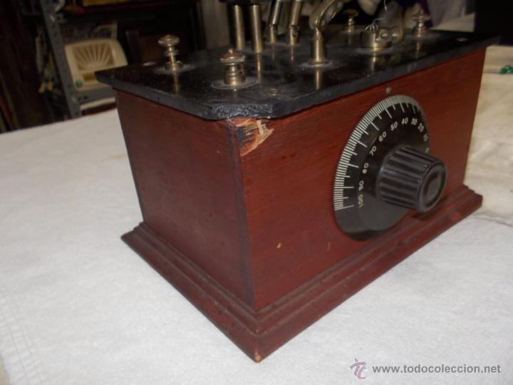 Radios de galena: Radio galena sin marca - Foto 7 - 41182619