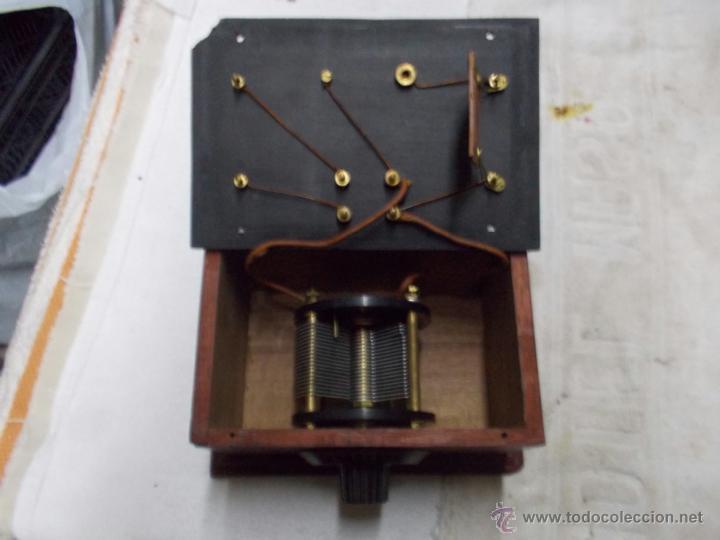 Radios de galena: Radio galena sin marca - Foto 10 - 41182619