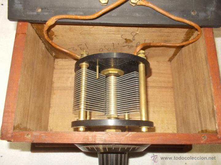 Radios de galena: Radio galena sin marca - Foto 12 - 41182619