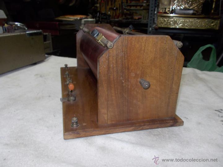 Radios de galena: Radio Galena sin marca - Foto 5 - 41456665