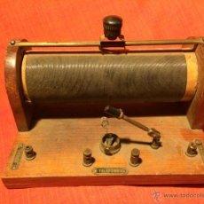 Radios de galena: RADIO GALENA.. Lote 45770376