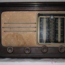 Radios de galena: RADIO ANTIGUA. Lote 50223181