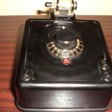 Radios de galena: RADIO GALENA DE COLECCION =AS DE CORAZONES =IMPECABLE=,CON AURICULARES.. Lote 52170601