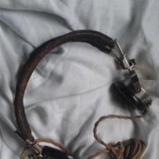 Radios de galena: AURICULARES RADIO GALENA. Lote 52032990
