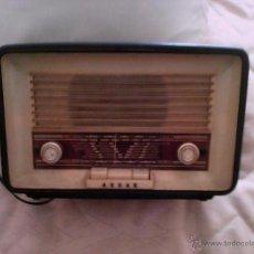 Radios de galena: RADIO ASKAR. Lote 51774557