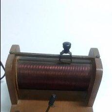 Radios de galena: ANTIGUA RADIO DE GALENA.. Lote 62535552
