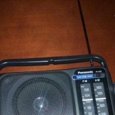 Radios de galena: RADIO PANASONIC FUNCIONANDO. Lote 71172950