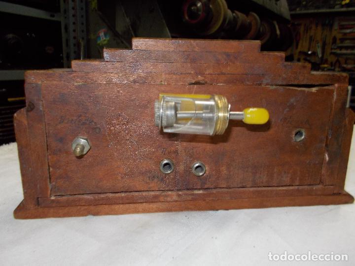 Radios de galena: Radio Galena - Foto 9 - 72885363