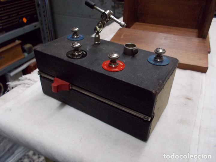 Radios de galena: Radio Galena - Foto 10 - 74168399