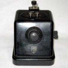 Radios de galena: RADIO ANTIGUA, GALENA SIEMENS, DETEKTOR, GALENE, TSF. Lote 75488703