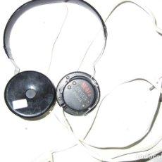 Radios de galena: AURICULARES GALENA ANTIGUOS FUNCIONANDO TESTADOS. Lote 85529436