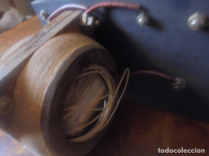 Radios de galena: Radio de galena - Foto 4 - 92259740