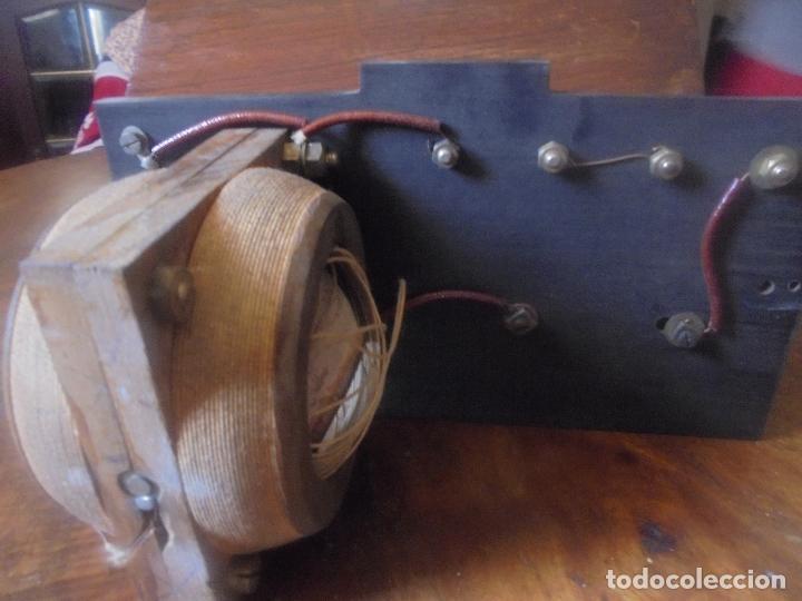 Radios de galena: Radio de galena - Foto 6 - 92259740