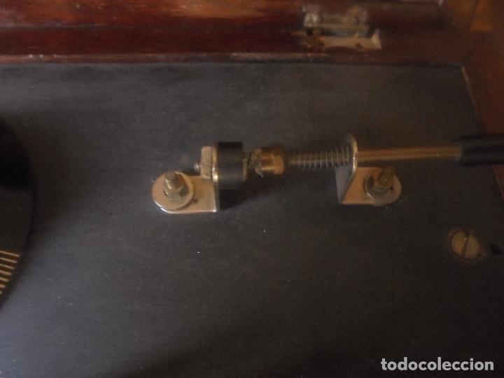 Radios de galena: Radio de galena - Foto 9 - 92259740