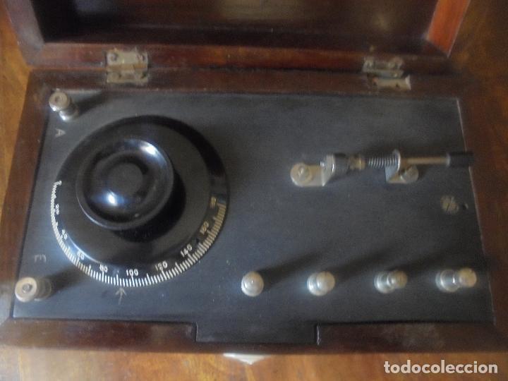 Radios de galena: Radio de galena - Foto 10 - 92259740