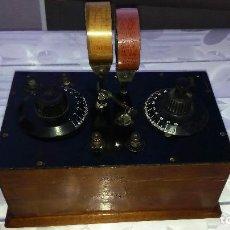 Radios de galena: RADIO GALENA , AÑOS 20. Lote 95842555