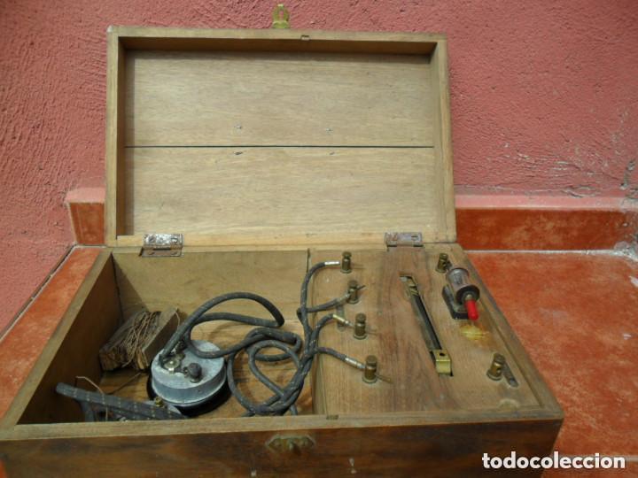 Radios de galena: RADIO GALENA AÑOS 20 - Foto 4 - 97401279
