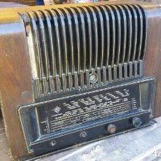 Radios de galena: RADIO TELEFUNKEN. Lote 98627227