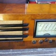 Radios de galena: RADIO ANTIGUA. Lote 98627299