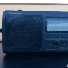 Radios de galena: RADIO PANASONIC.. Lote 98801158
