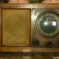Radios de galena: RADIO ANTIGUA. Lote 99906676