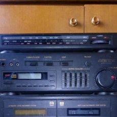 Radios de galena: SYSTEM DE AUDIO*INTRON*. Lote 109139339