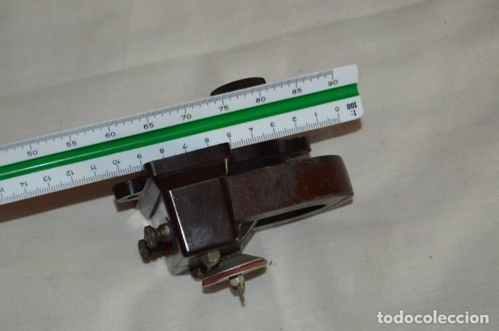 Radios de galena: VINTAGE - ANTIGUO MOTOR DE ALTAVOZ ANTIGUO - ORMOND CO LTD - BAQUELITA - PRINCIPIOS 1900 - ENVÍO 24H - Foto 8 - 132552418