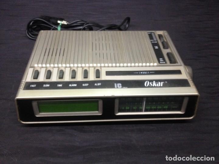 Radios de galena: Radio OSKAR AM FM - Foto 4 - 136549362