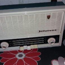 Radios de galena: RADIO MARCA ARISTONA AÑOS 60 FUNCIONANDO. Lote 145351649