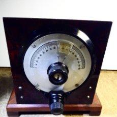 Radios de galena: RADIO DE GALENA AÑOS 20 VER VIDEO. Lote 142381878