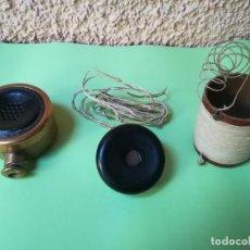 Radios de galena: VARIOS PARA RADIO GALENA (TRATO INDIVIDUAL). Lote 149314714