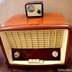 Radios de galena: RARA RADIO VICA. Lote 155174730