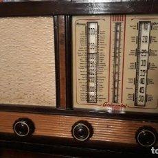 Radios de galena: RADIO CONTINENTAL. Lote 156803302