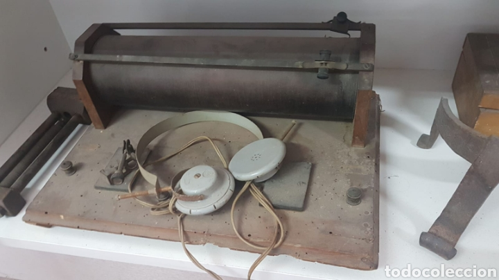 RADIO GALENA (Radios, Gramófonos, Grabadoras y Otros - Radios de Galena)